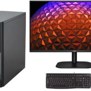 LEC Premium Desktop
