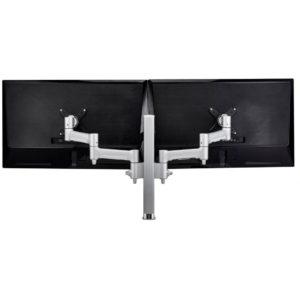 Atdec AWM Customisable Dual Monitor Arm