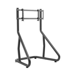 Brateck Single Monitor Stand Get the Perfect Viewing in the Game Fit Screen Size 32'-50'  up to 50kg