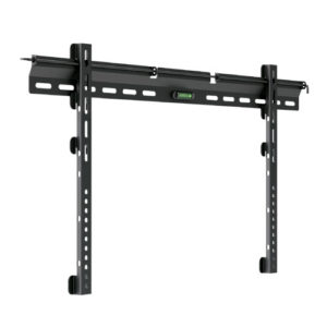 Brateck Economy Ultra Slim Fixed TV Wall Mount for Most 37'-70' LED