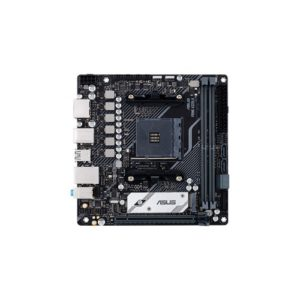 ASUS AMD PRIME A320I-K/CSM AM4 mini–ITX Motherboard