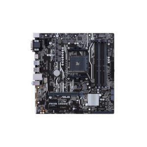 ASUS AMD AM4 A320M-A/CSM uATX Motherboard