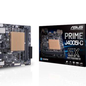 ASUS PRIME J4005I-C OEM Low-power