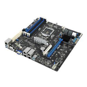 ASUS P11C-M/4L Workstation Motherboard