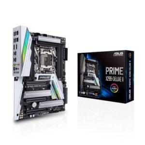 Intel Socket 2066
