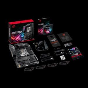 ASUS ROG STRIX X299-E GAMING II ATX Motherboard LGA 2066 for Intel Core X-Series Processors
