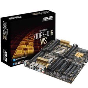 ASUS Z10PE-D16 WS EEB FormFactor MB 16xDDR4 6xPCIe