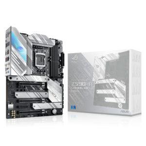 Intel Socket 1200 (11th Gen)