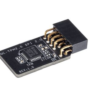 Gigabyte GC-TPM2.0 SPI 2.0 Module with SPI interface (Exclusive for Intel 400-series) (LS)