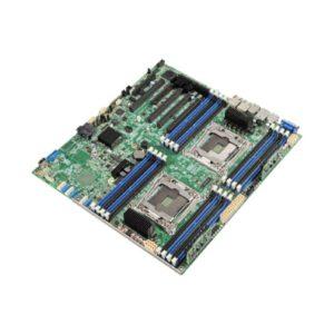 INTEL S2600CW2R Server Motherboard