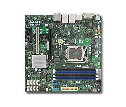 Intel Socket 1151 (7th Gen Kabylake)