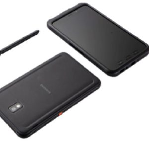 Samsung Galaxy Tab Active3 Wi-Fi 128GB Black - 8' PLS TFT Display