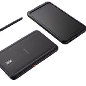 Samsung Galaxy Tab Active3 Wi-Fi 64GB Black - 8' PLS TFT Display