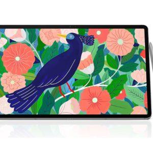 Samsung Galaxy Tab S7+ 4G 128GB Mystic Silver - S-Pen
