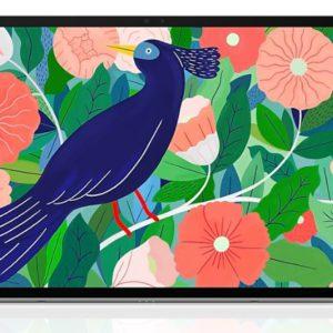 Samsung Galaxy Tab S7 Wi-Fi 256GB Mystic Silver - S-Pen