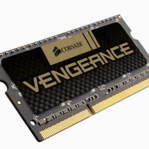 Corsair Vengeance 16GB (2x8GB) DDR3 SODIMM 1600MHz 1.5V Notebook Laptop Memory RAM