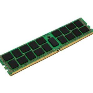 Kingston 16GB (1x16GB) DDR4 RDIMM 2666MHz CL19 1.2V ECC Registered ValueRAM 1Rx4 2G x 72-Bit PC4-2666 Server Memory