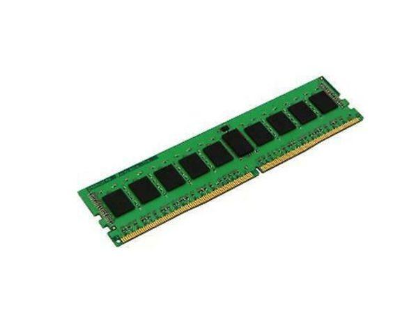 Kingston 16GB (1x16GB) DDR4 EUDIMM 2666MHz ECC Unbuffered CL19 Single Stick Server Desktop PC Memory RAM ~KSM26ED8/16ME
