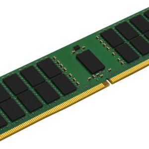 Kingston 8GB 1Rx8 DDR4 1G x 72-Bit PC4-2933 CL21 Registered w/Parity 288-Pin DIMM ECC Memory RAM Hynix D Rambus