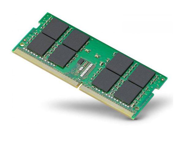 Kingston 16GB (1x16GB) DDR4 SODIMM 3200MHz CL22 2Rx8 ValueRAM Desktop PC Memory DRAM