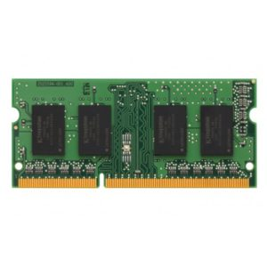 Kingston 4GB (1x4GB) DDR3L SODIMM 1600MHz 1.35/1.5V Dual Voltage ValueRAM Single Stick Notebook Memory