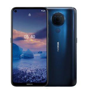 Nokia 5.4 128GB Blue - Display 6.39'' HD+