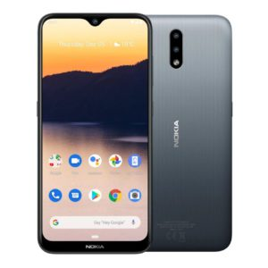 Nokia 2.3 4G 32GB Charcoal - 6.2' Display