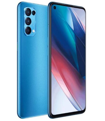 Oppo Find X3 Lite 5G 128GB Astral Blue - 6.4'