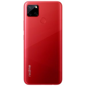 realme C12 - Coral Red - 6.5' Display