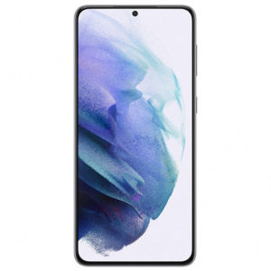 Samsung Galaxy S21+ 5G 128GB Phantom Silver 6.7' Intelligent Infinity-O Display