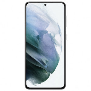 Samsung Galaxy S21 5G 128GB Phantom Grey - 6.2' Intelligent Infinity-O Display
