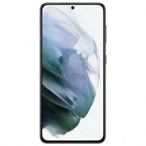 Samsung Galaxy S21 5G 256GB Phantom Grey - 6.2' Intelligent Infinity-O Display