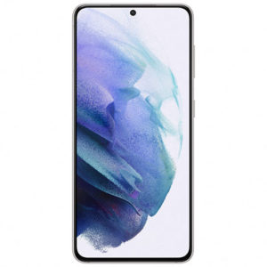 Samsung Galaxy S21 5G 256GB Phantom White - 6.2' Intelligent Infinity-O Display