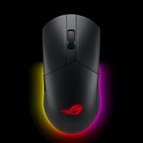 ASUS ROG Pugio II Wireless Optical Gaming Mouse