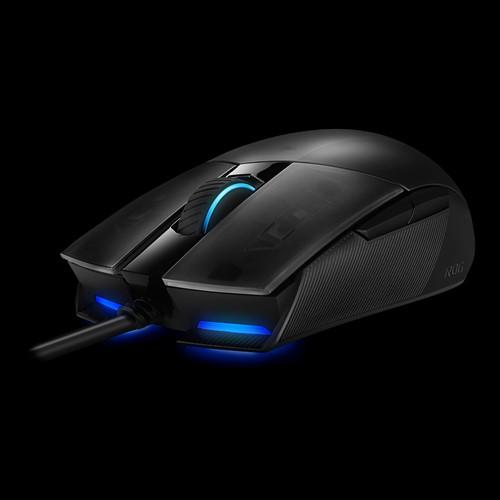 ASUS P506 ROG STRIX IMPACT II Gaming Mouse