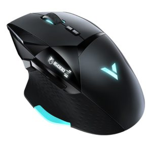 RAPOO VT900 IR Optical Gaming Mouse - 7 Levels Adjustable with up to 16000DPI