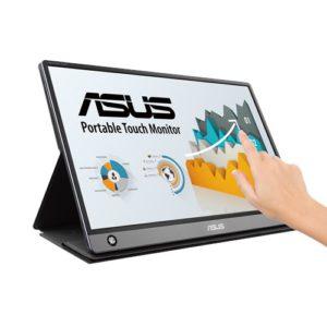 ASUS MB16AMT 15.6' ZenScreen Touch IPS