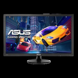 ASUS VP228HE Gaming Monitor - 21.5' FHD (1920x1080)