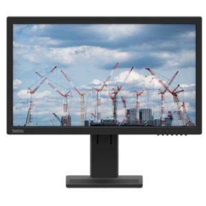 LENOVO ThinkVision E22-20 21.5' FHD WLED Monitor - 1920x1080