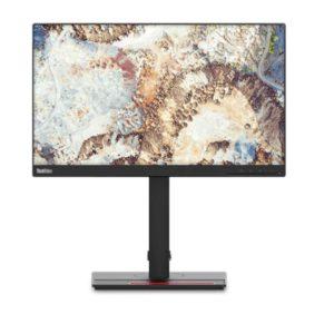 LENOVO ThinkVision T22i-20 21.5' FHD IPS WLED Monitor - 1920x1080