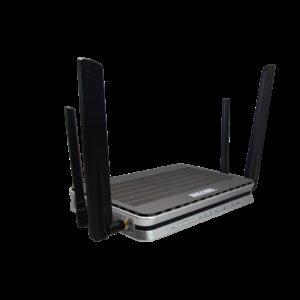 Billion BIPAC4520VAOZ R3 4G/LTE Dual-SIM Dual-Band Wireless VoIP VPN Router 600Mbps/1733Mbps