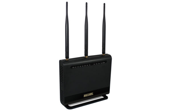Billion BIPAC8700AXL Triple-WAN Wireless 1600Mbps 3G/4G LTE VDSL2/ADSL2+ Dual-Band Firewall Router