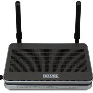 Billion BIPAC8900AX-2400 AC 2400Mpbs 3G/4G LTE VDSL2 ADSL2+ MU-MIMO Wave 2 VPN Firewall Router