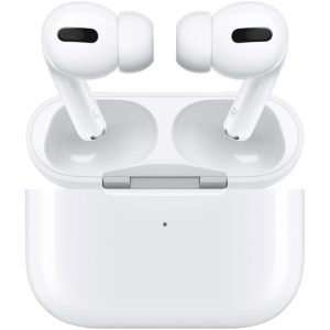 Apple AirPods Pro - Active Noise Cancellation