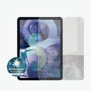 PanzerGlass Screen Protector - Case Friendly - For Apple iPad Pro 11' 2018 / Air2020 - Full Frame Coverage