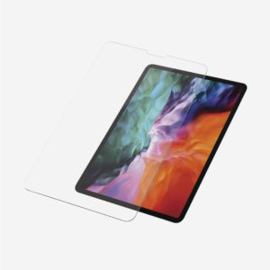 PanzerGlass Screen Protector - Case Friendly - For Apple iPad Pro 12.9' 2018 / 20 - Full Frame Coverage
