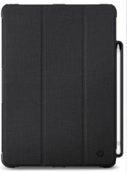 Sprout Fortress Case for iPad 10.2 G8 Black - 2M Drop Proof