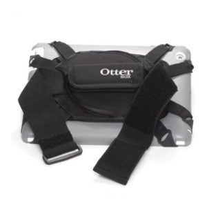 Otterbox Utility Latch II with Accessory Kit 10' - Black