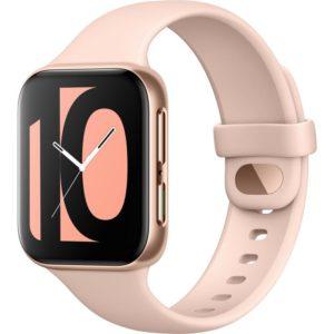 OPPO Watch 41mm 8GB Pink Gold  - 1.6'