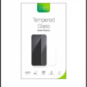 Kore Samsung Galaxy A11 Tempered Glass Screen Protector